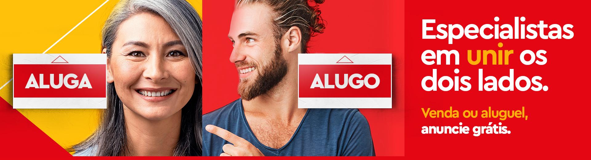 Aluga - Alugo