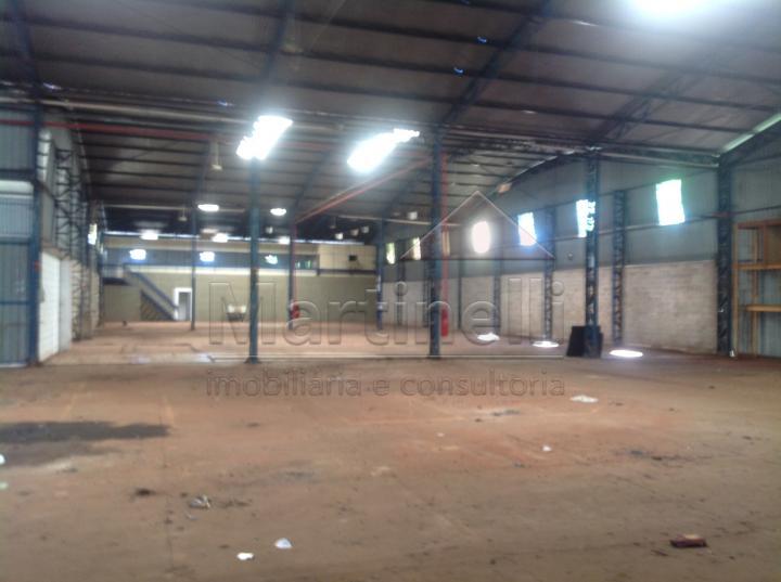 Alugar Imóvel Comercial / Salão em Ribeirão Preto apenas R$ 14.800,00 - Foto 3