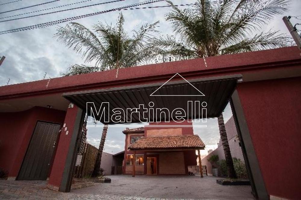 Comprar Casas / Casa Padrão em Ribeirão Preto. apenas R$ 520.000,00