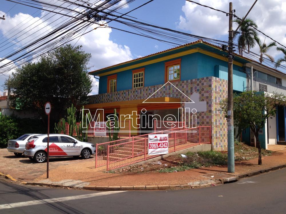 Alugar Imóvel Comercial / Imóvel Comercial em Ribeirão Preto. apenas R$ 3.800,00