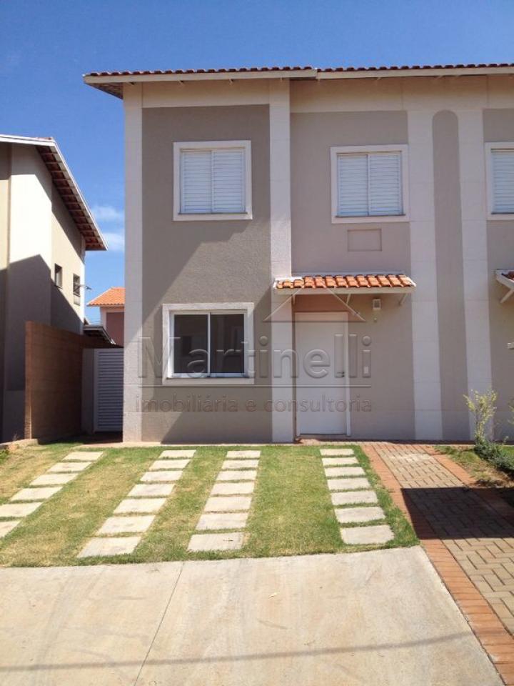 Alugar Casa / Condomínio em Ribeirão Preto apenas R$ 1.550,00 - Foto 1
