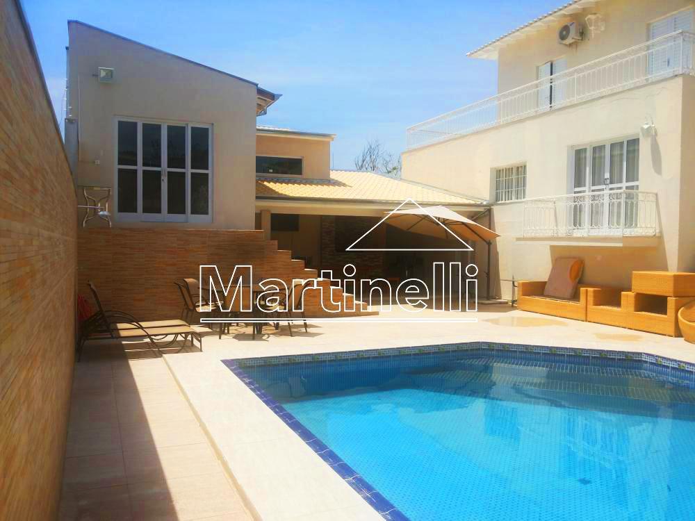 Comprar Casa / Padrão em Ribeirão Preto apenas R$ 950.000,00 - Foto 1