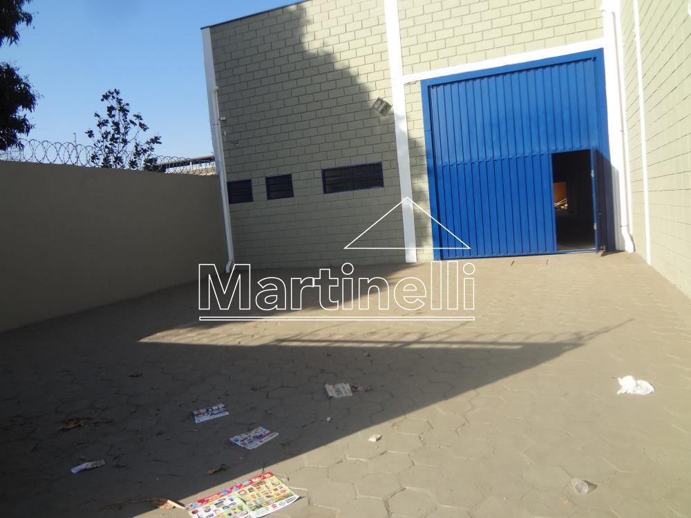 Alugar Imóvel Comercial / Salão em Ribeirão Preto apenas R$ 3.500,00 - Foto 2