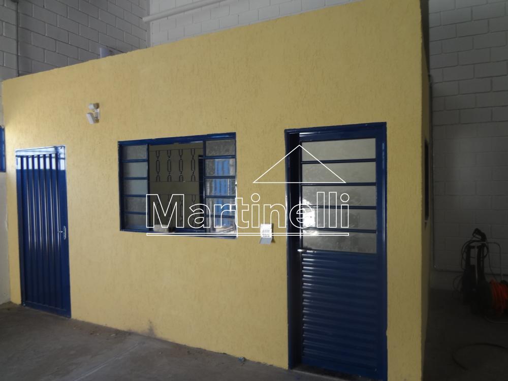 Alugar Imóvel Comercial / Salão em Ribeirão Preto apenas R$ 3.500,00 - Foto 4