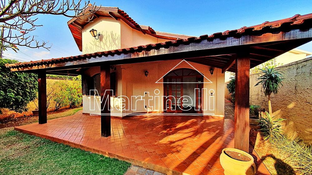 Ribeirao Preto Casa Venda R$650.000,00 3 Dormitorios 1 Suite Area do terreno 382.00m2 Area construida 231.00m2