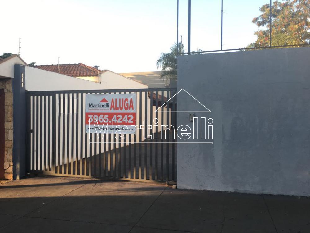 Alugar Imóvel Comercial / Imóvel Comercial em Ribeirão Preto apenas R$ 4.000,00 - Foto 1