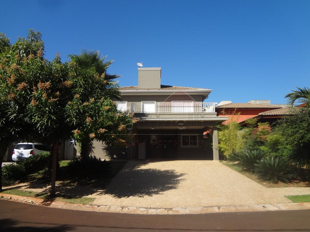 Comprar Casas / Casa em Condomínio em Ribeirão Preto. apenas R$ 1.190.000,00