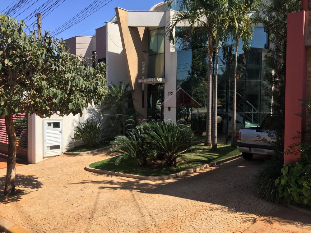 Predio Comercial Ribeirão Preto