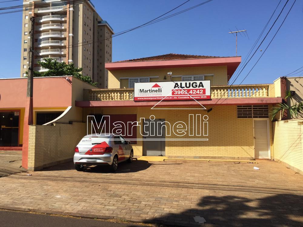 Alugar Comercial / Imóveis Comerciais em Ribeirão Preto. apenas R$ 4.000,00