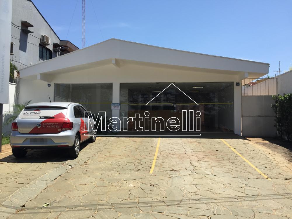 Alugar Imóvel Comercial / Imóvel Comercial em Ribeirão Preto apenas R$ 3.800,00 - Foto 1
