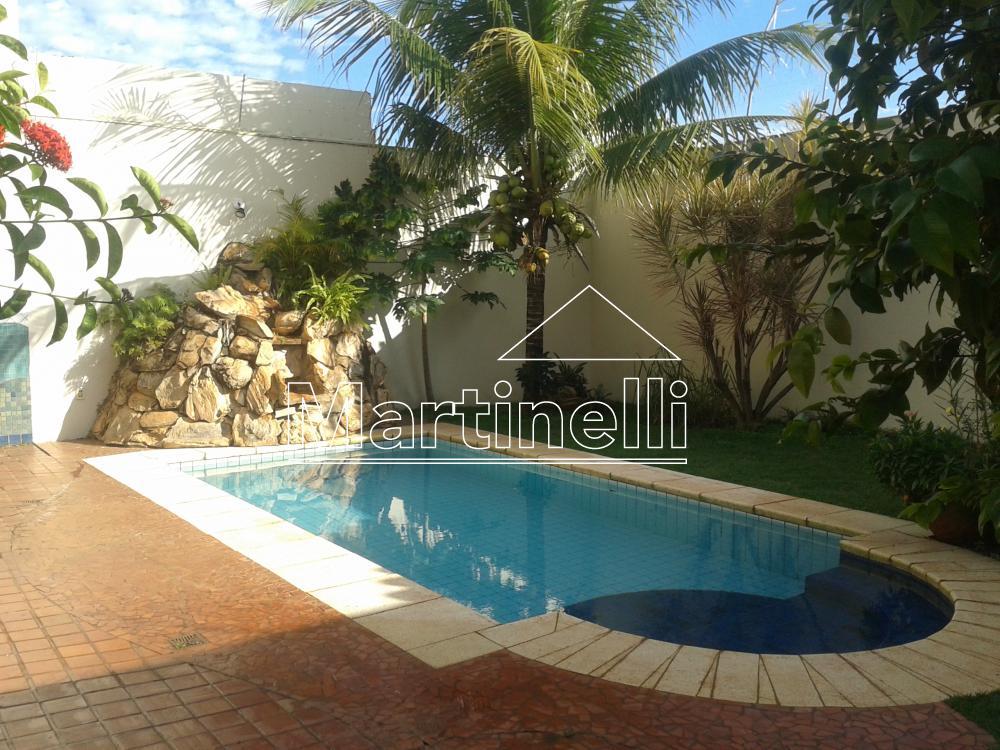 Alugar Casa / Padrão em Ribeirão Preto apenas R$ 3.500,00 - Foto 22