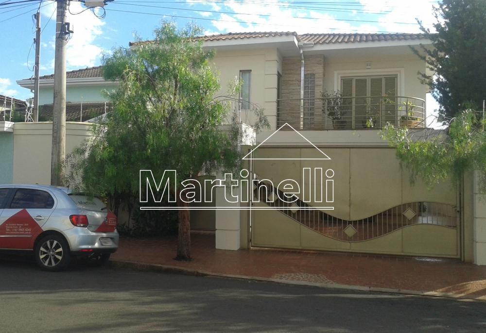 Alugar Casas / Casa Padrão em Ribeirão Preto. apenas R$ 3.500,00