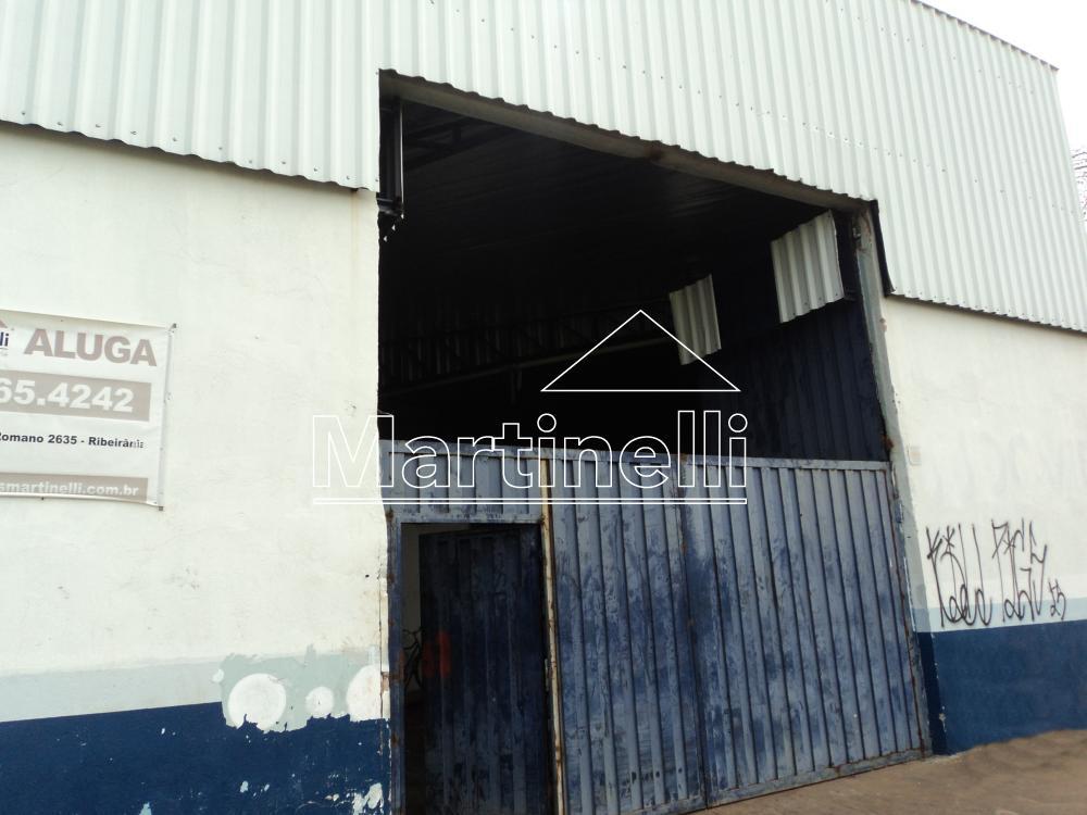 Alugar Imóvel Comercial / Salão em Ribeirão Preto apenas R$ 6.500,00 - Foto 1
