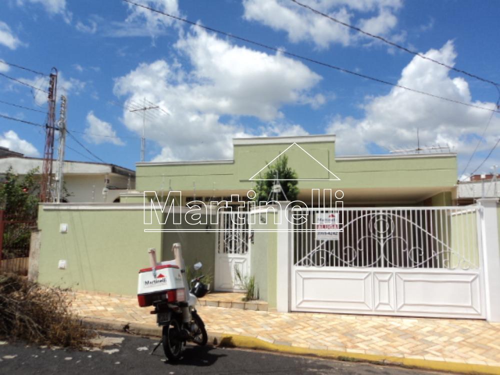 Ribeirao Preto Casa Locacao R$ 2.300,00 3 Dormitorios 1 Suite Area do terreno 300.00m2 Area construida 185.00m2