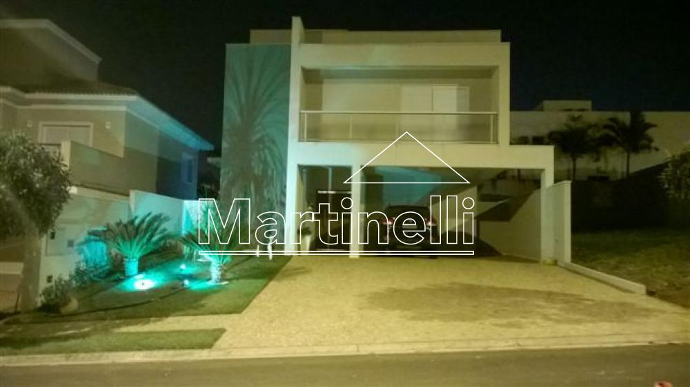 Alugar Casas / Casa em Condomínio em Ribeirão Preto. apenas R$ 4.700,00
