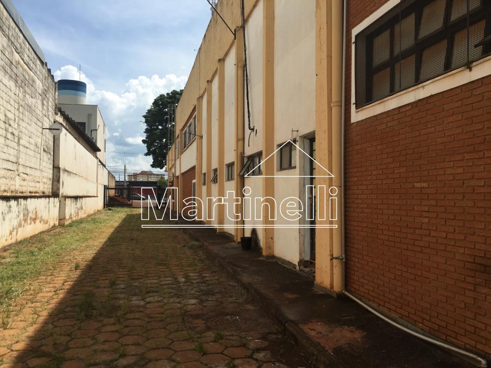 Alugar Imóvel Comercial / Galpão / Barracão / Depósito em Ribeirão Preto apenas R$ 38.000,00 - Foto 18