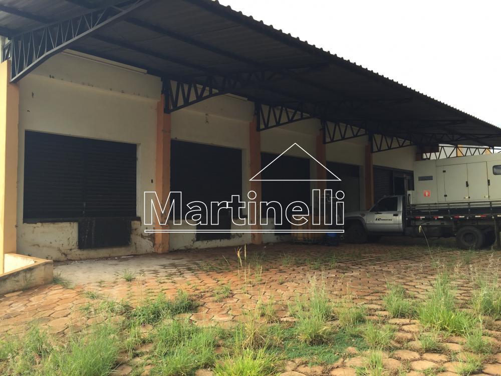 Alugar Imóvel Comercial / Galpão / Barracão / Depósito em Ribeirão Preto apenas R$ 38.000,00 - Foto 14
