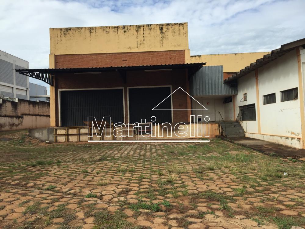Alugar Imóvel Comercial / Galpão / Barracão / Depósito em Ribeirão Preto apenas R$ 38.000,00 - Foto 15