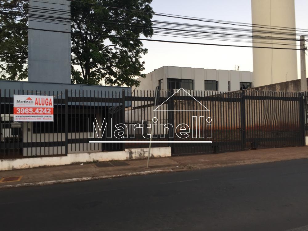 Alugar Imóvel Comercial / Galpão / Barracão / Depósito em Ribeirão Preto apenas R$ 38.000,00 - Foto 4