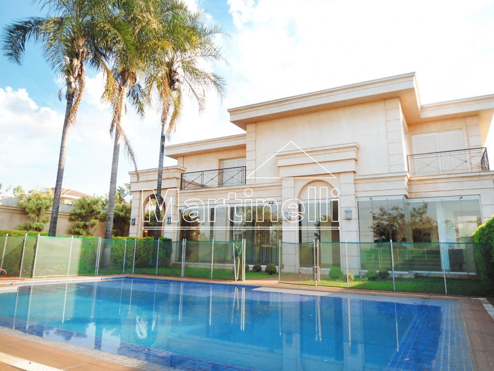 Alugar Casa / Condomínio em Ribeirão Preto apenas R$ 15.000,00 - Foto 1