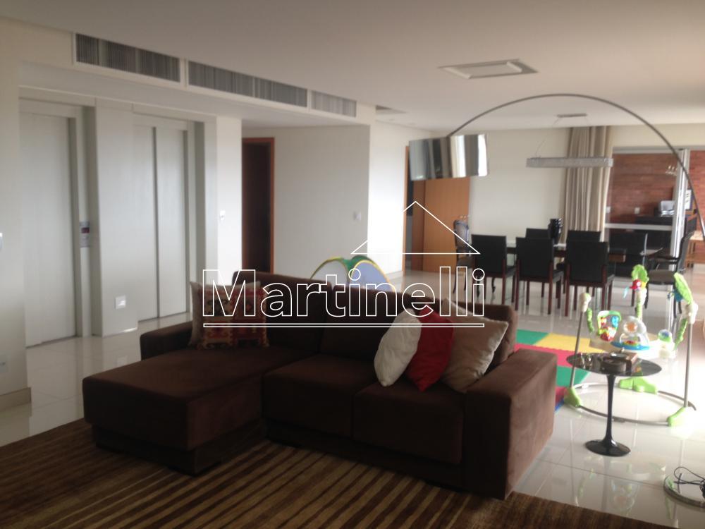 Comprar Apartamento / Padrão em Ribeirão Preto apenas R$ 2.500.000,00 - Foto 1
