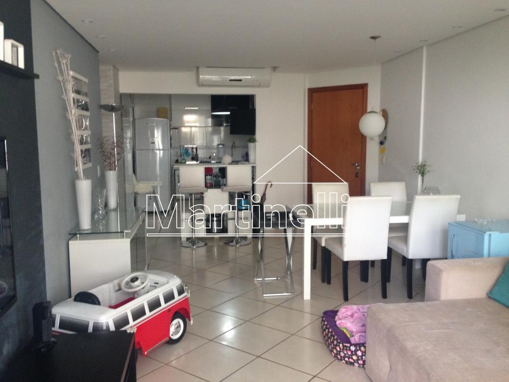 Alugar Apartamento / Padrão em Ribeirão Preto apenas R$ 1.450,00 - Foto 3
