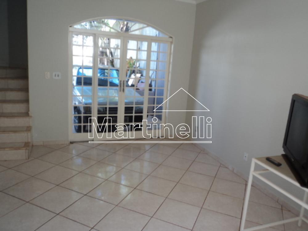 Alugar Casa / Padrão em Ribeirão Preto apenas R$ 1.900,00 - Foto 2