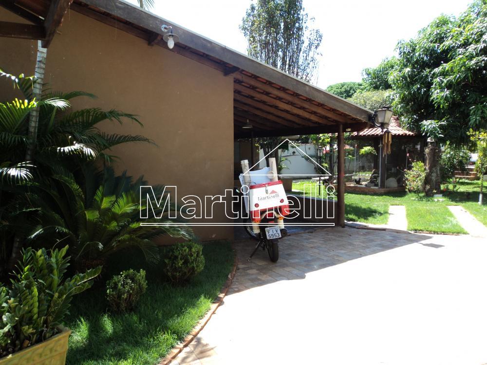 Alugar Rural / Chácara em Condomínio em Ribeirão Preto apenas R$ 4.000,00 - Foto 3