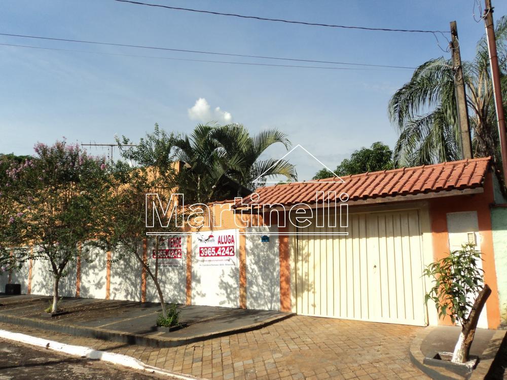 Alugar Rural / Chácara em Condomínio em Ribeirão Preto apenas R$ 4.000,00 - Foto 1