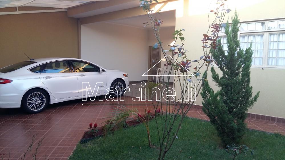 Comprar Casa / Padrão em Ribeirão Preto apenas R$ 530.000,00 - Foto 2