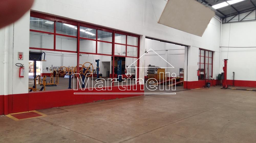 Alugar Imóvel Comercial / Imóvel Comercial em Ribeirão Preto apenas R$ 25.000,00 - Foto 5