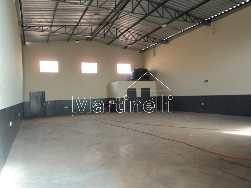 Alugar Imóvel Comercial / Salão em Ribeirão Preto apenas R$ 3.200,00 - Foto 2