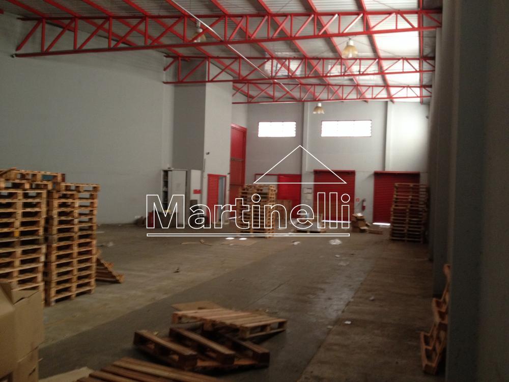 Alugar Imóvel Comercial / Salão em Ribeirão Preto apenas R$ 9.000,00 - Foto 9