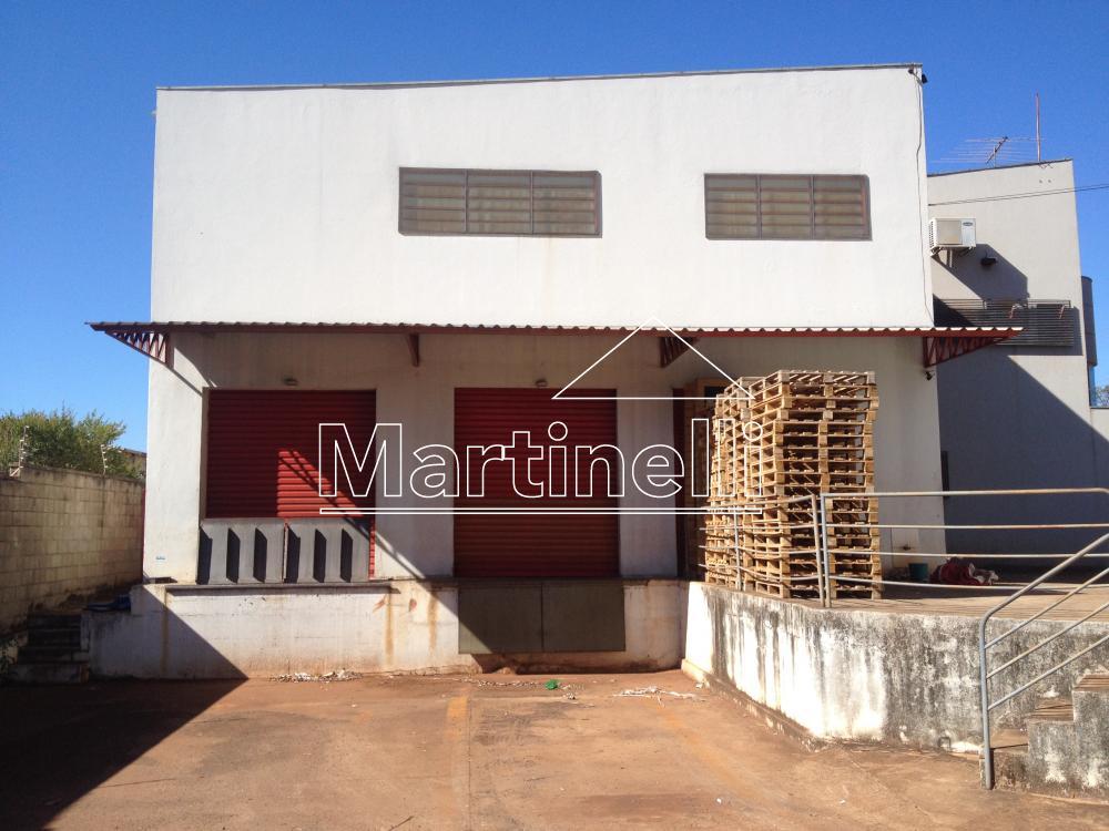 Alugar Imóvel Comercial / Salão em Ribeirão Preto apenas R$ 9.000,00 - Foto 13