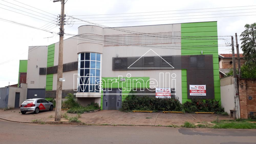 Alugar Imóvel Comercial / Salão em Ribeirão Preto apenas R$ 10.000,00 - Foto 1