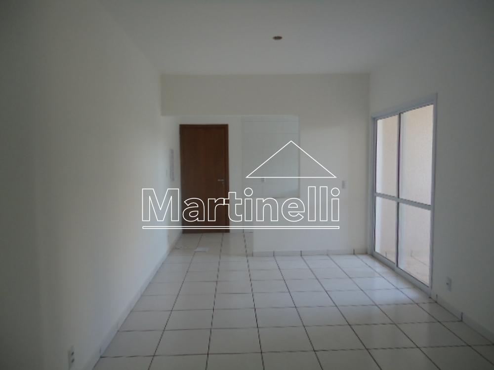 Alugar Apartamento / Padrão em Ribeirão Preto.