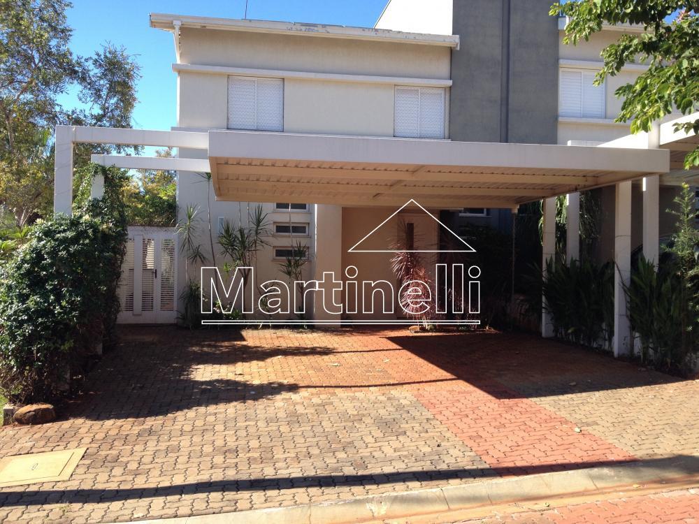 Alugar Casa / Condomínio em Ribeirão Preto apenas R$ 3.300,00 - Foto 1