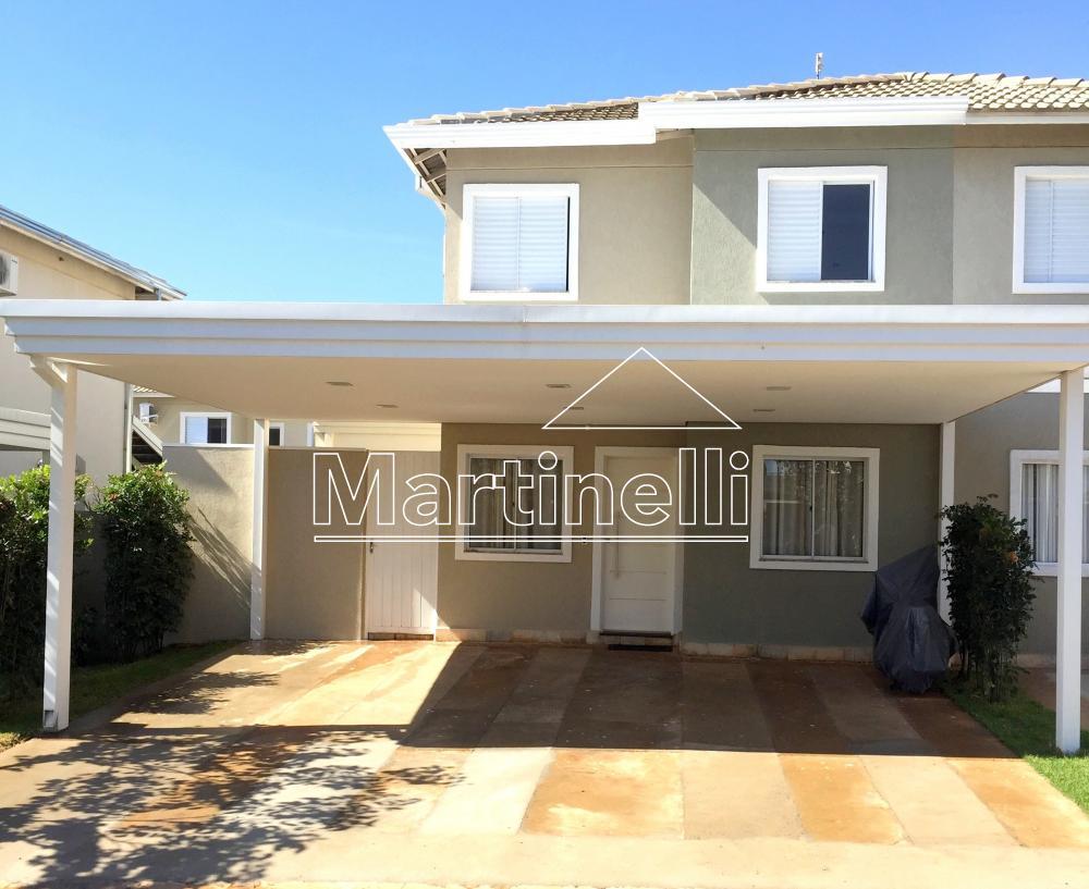 Comprar Casas / Casa em Condomínio em Ribeirão Preto. apenas R$ 585.000,00