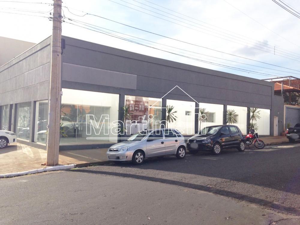 Alugar Imóvel Comercial / Salão em Ribeirão Preto apenas R$ 10.000,00 - Foto 2