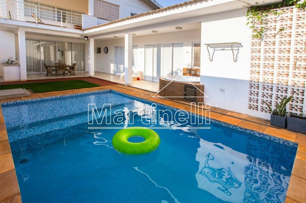 Ribeirao Preto Casa Venda R$1.450.000,00 Condominio R$500,00 4 Dormitorios 2 Suites Area do terreno 390.00m2 Area construida 270.00m2