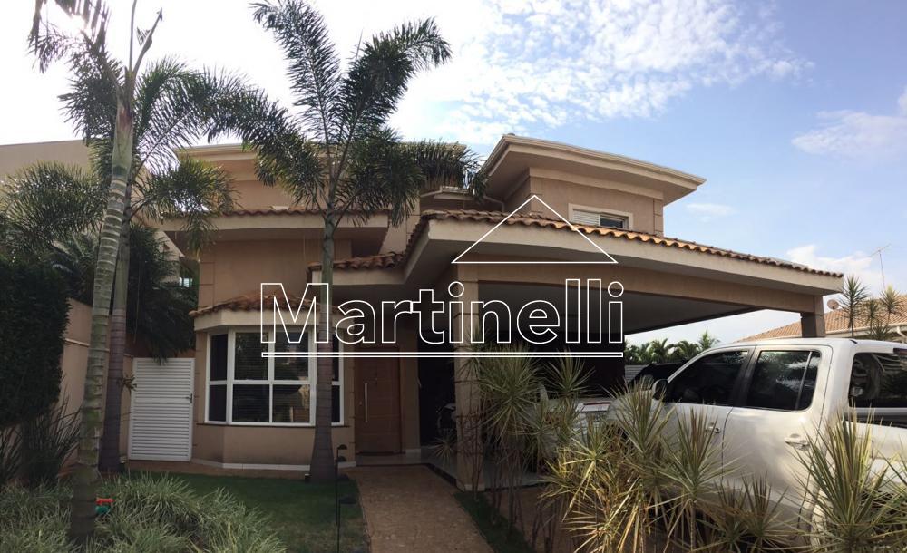 Alugar Casa / Condomínio em Ribeirão Preto. apenas R$ 1.820.000,00
