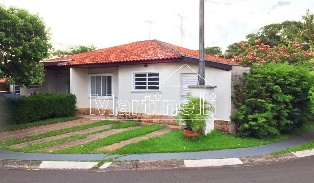 Alugar Casa / Condomínio em Ribeirão Preto apenas R$ 1.350,00 - Foto 1