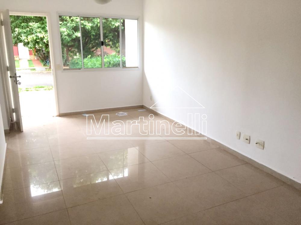 Alugar Casa / Condomínio em Ribeirão Preto apenas R$ 1.350,00 - Foto 3