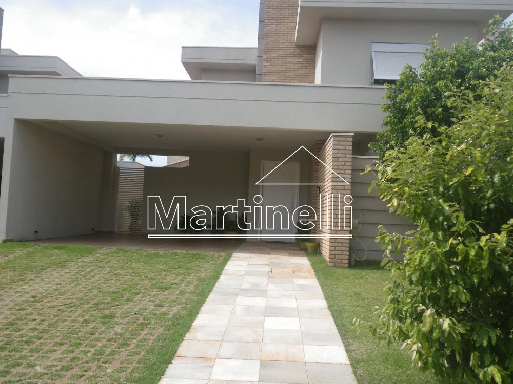 Comprar Casas / Casa em Condomínio em Ribeirão Preto. apenas R$ 860.000,00