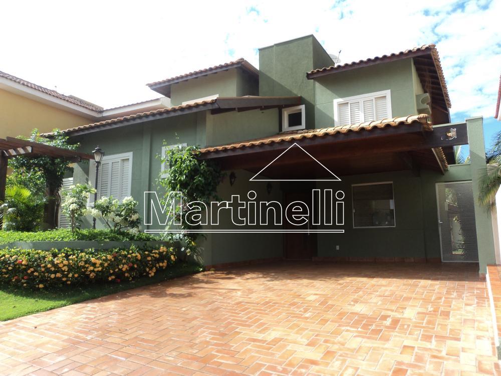 Alugar Casas / Casa em Condomínio em Bonfim Paulista. apenas R$ 4.000,00