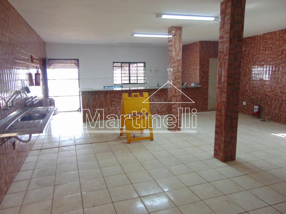 Alugar Imóvel Comercial / Galpão / Barracão / Depósito em Cravinhos apenas R$ 15.000,00 - Foto 2