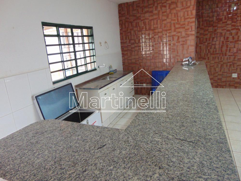 Alugar Imóvel Comercial / Galpão / Barracão / Depósito em Cravinhos apenas R$ 15.000,00 - Foto 3