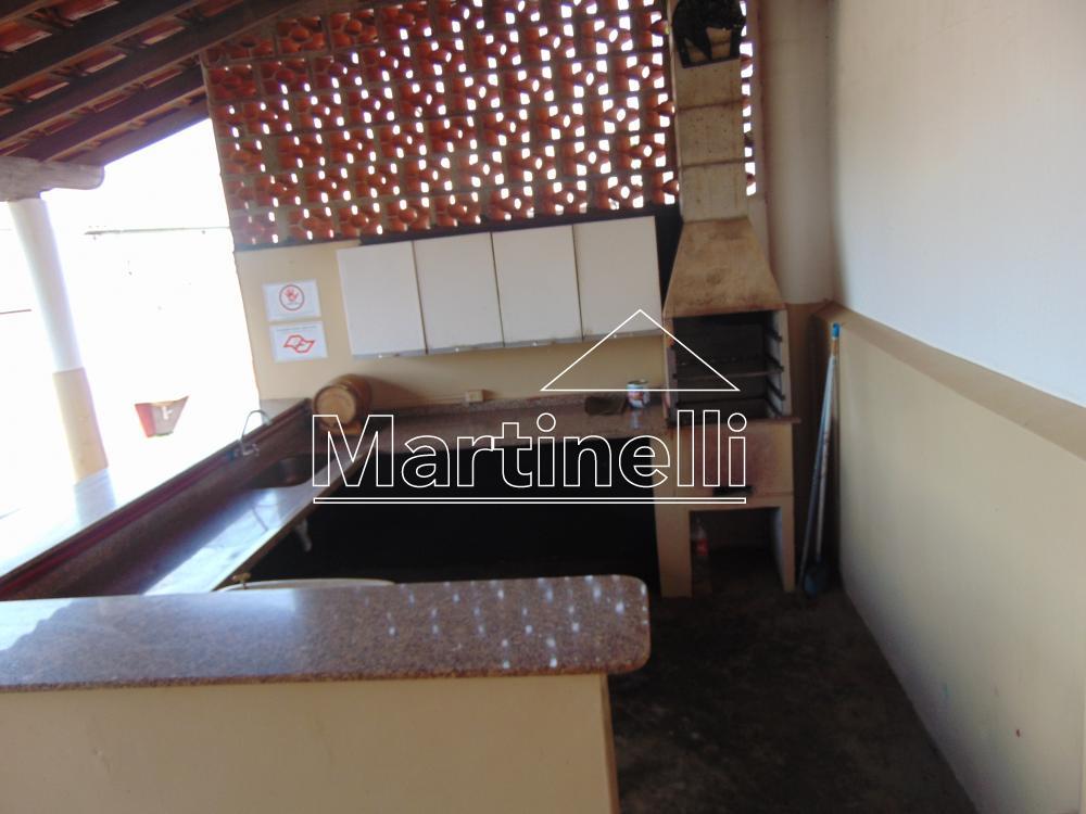 Alugar Imóvel Comercial / Galpão / Barracão / Depósito em Cravinhos apenas R$ 15.000,00 - Foto 4