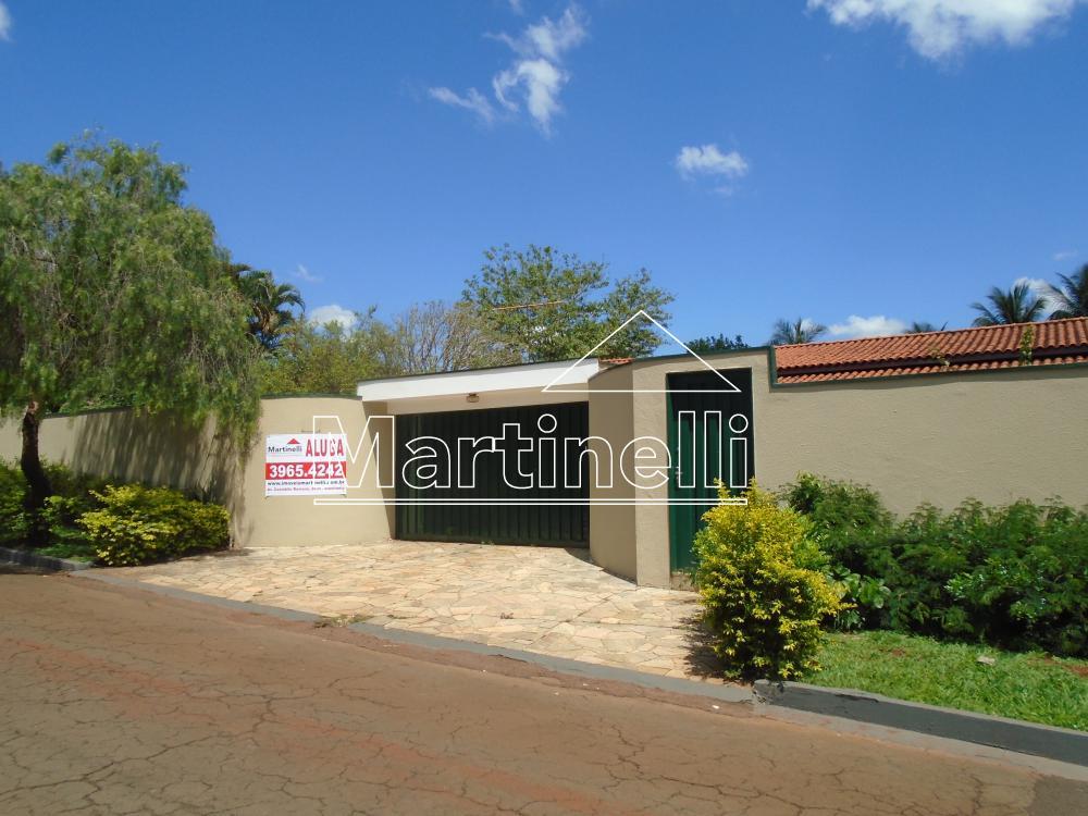 Alugar Casa / Condomínio em Ribeirão Preto. apenas R$ 3.800,00