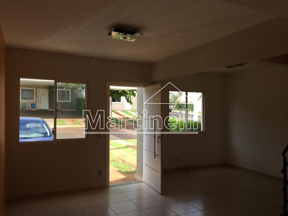 Alugar Casa / Condomínio em Ribeirão Preto apenas R$ 1.800,00 - Foto 2